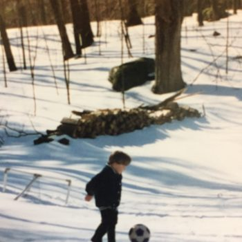 james-in-snow-soccer